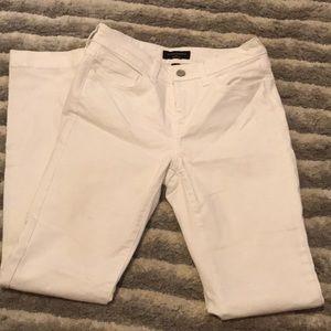 White Banana Republic Jeans